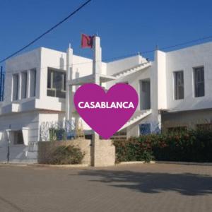 Kipina Preschool Casablanca Morocco
