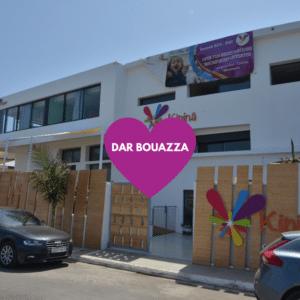 Kipina Preschool Dar Bouazza Morocco
